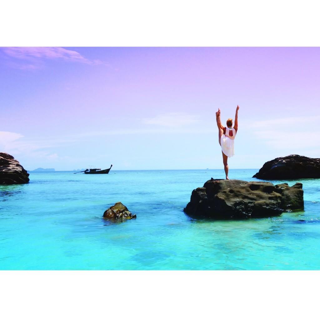 Merete Gamst Thailand Asia