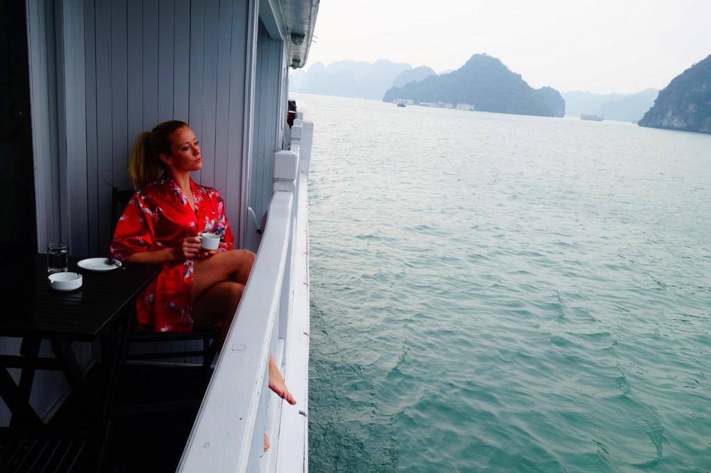 balkong halong bay