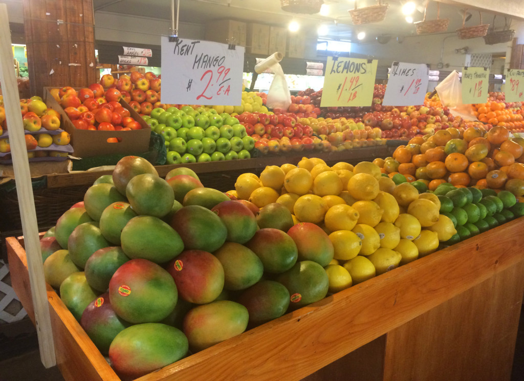 mango farmers market