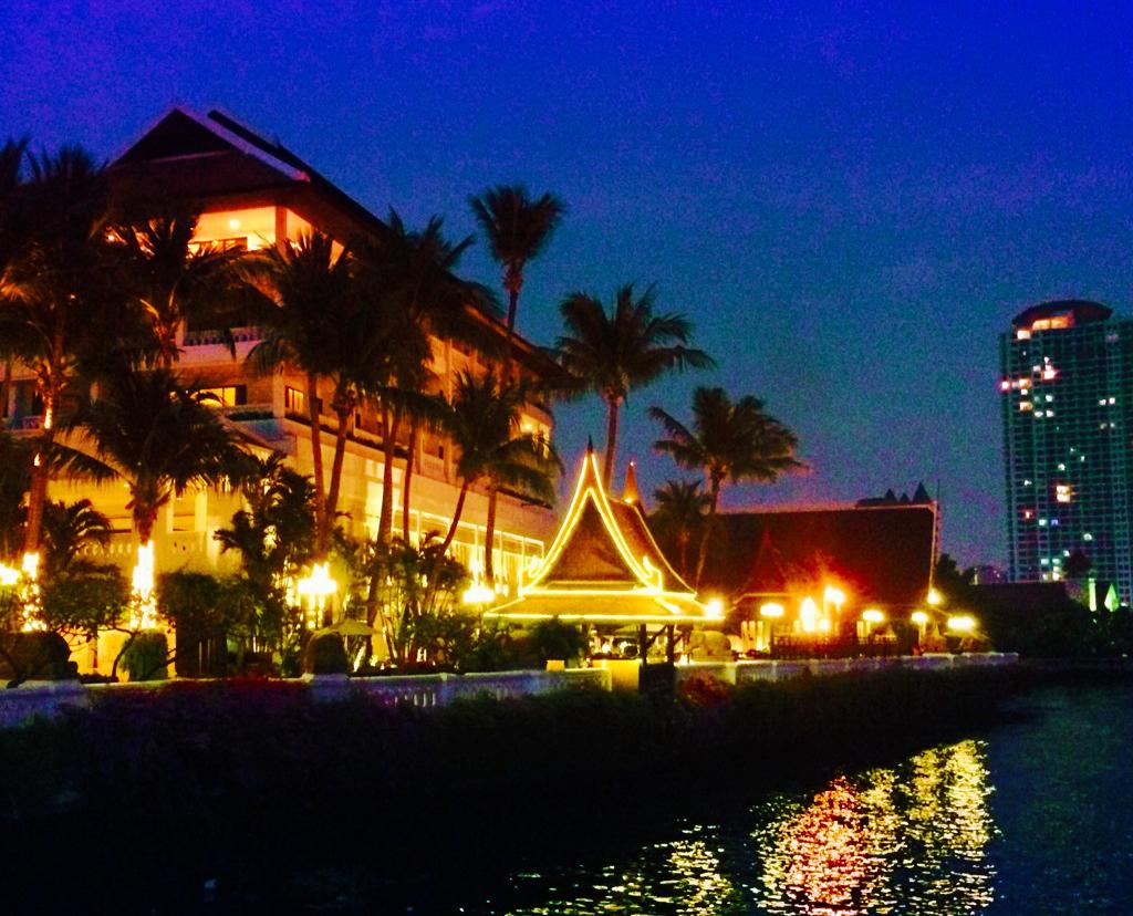 anantara resort and spa bangkok