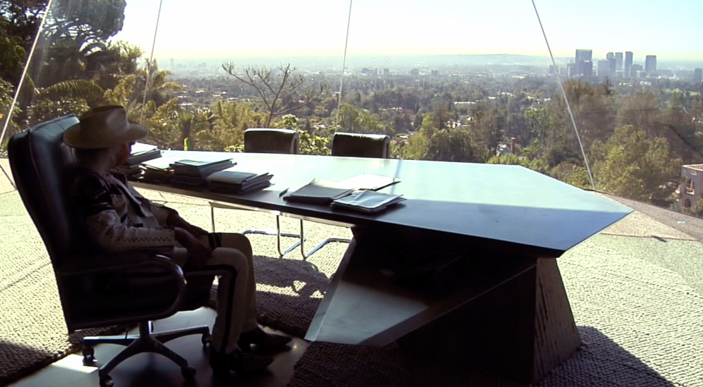 office james goldstein beverly hills