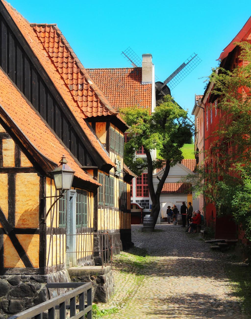Aarhus-Den-Gamle-By-Denmark