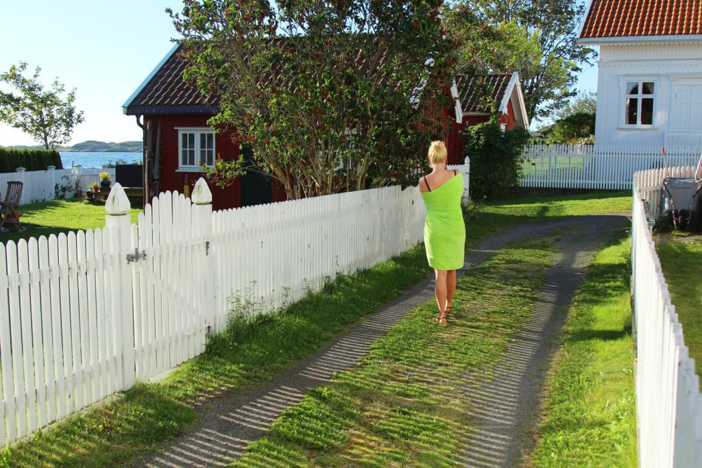 Amazing places Norway Nevlunghavn