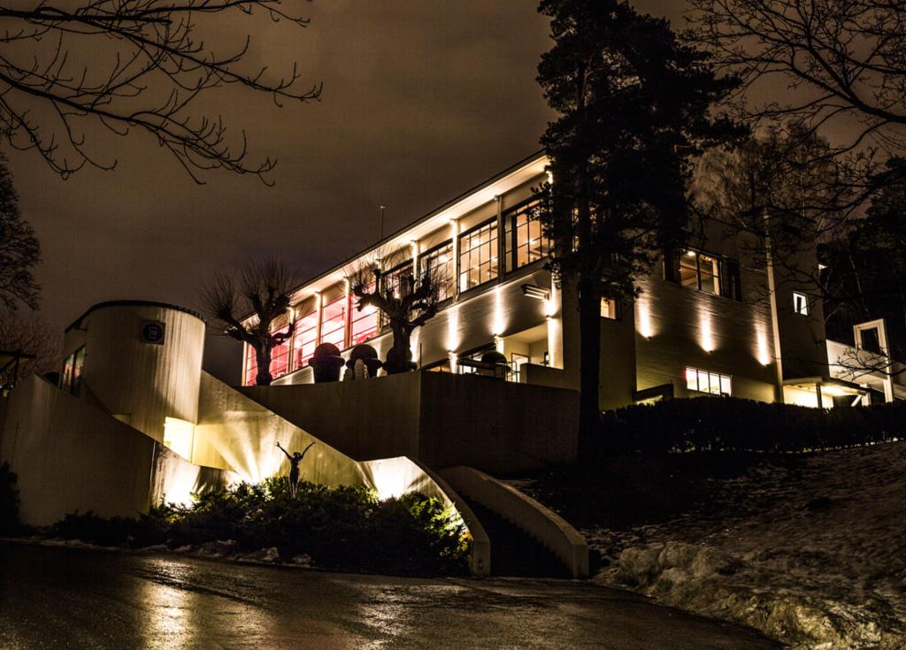 Fantastiske barer i Oslo med usikt