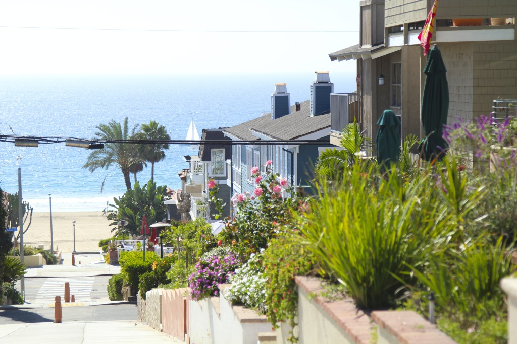 Manhattan Beach beautiful houses