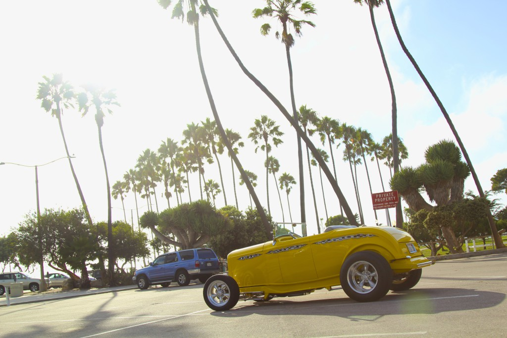 veteran car manhattan beach isa