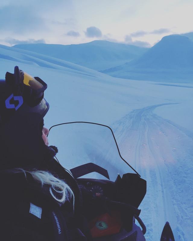 Svalbard reisetips