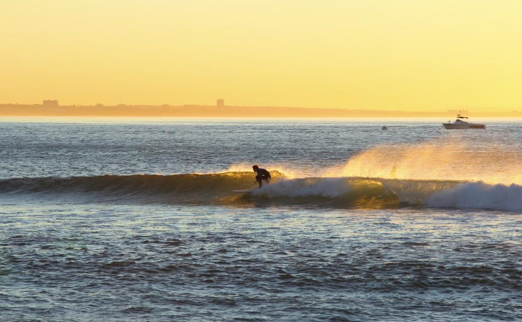 Malibu Positivista Reiseblogg Surf 3