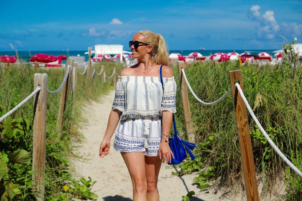 Merete Gamst Miami Beach reiseblogger
