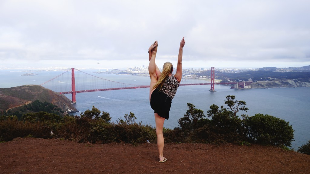 Merete Gamst,  reiseblogg, travel, positivista, Golden Gate, San Francisco 10