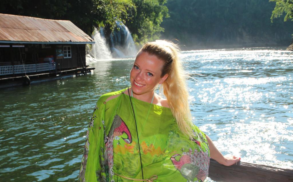 Merete Gamst reisetips Positivista Thailand