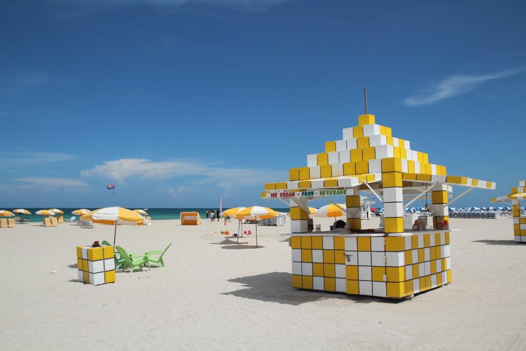 Miami beach reisetips