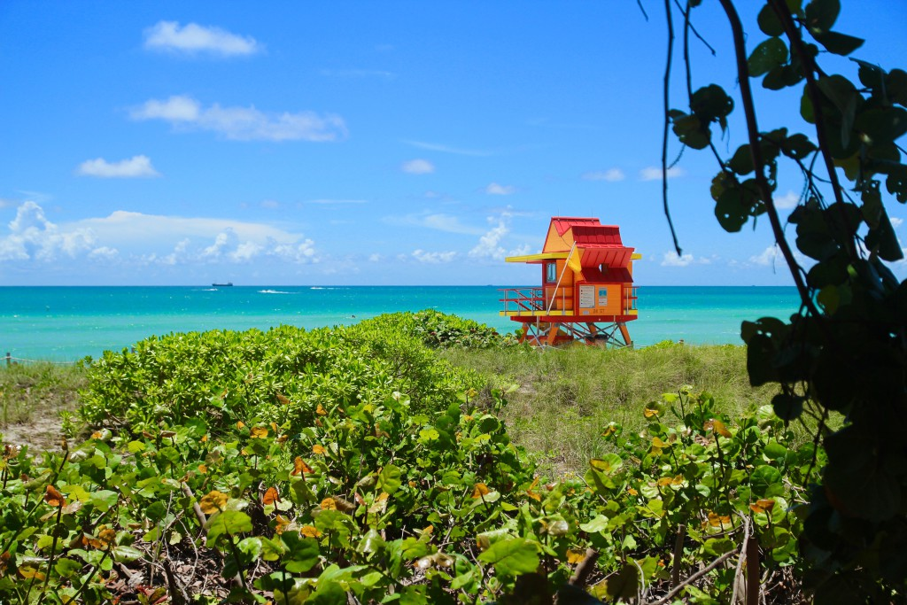 Miami reisetips positivista reiseblogg