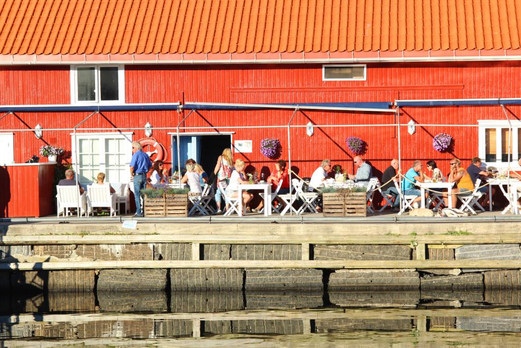 Nevlunghavn Norway