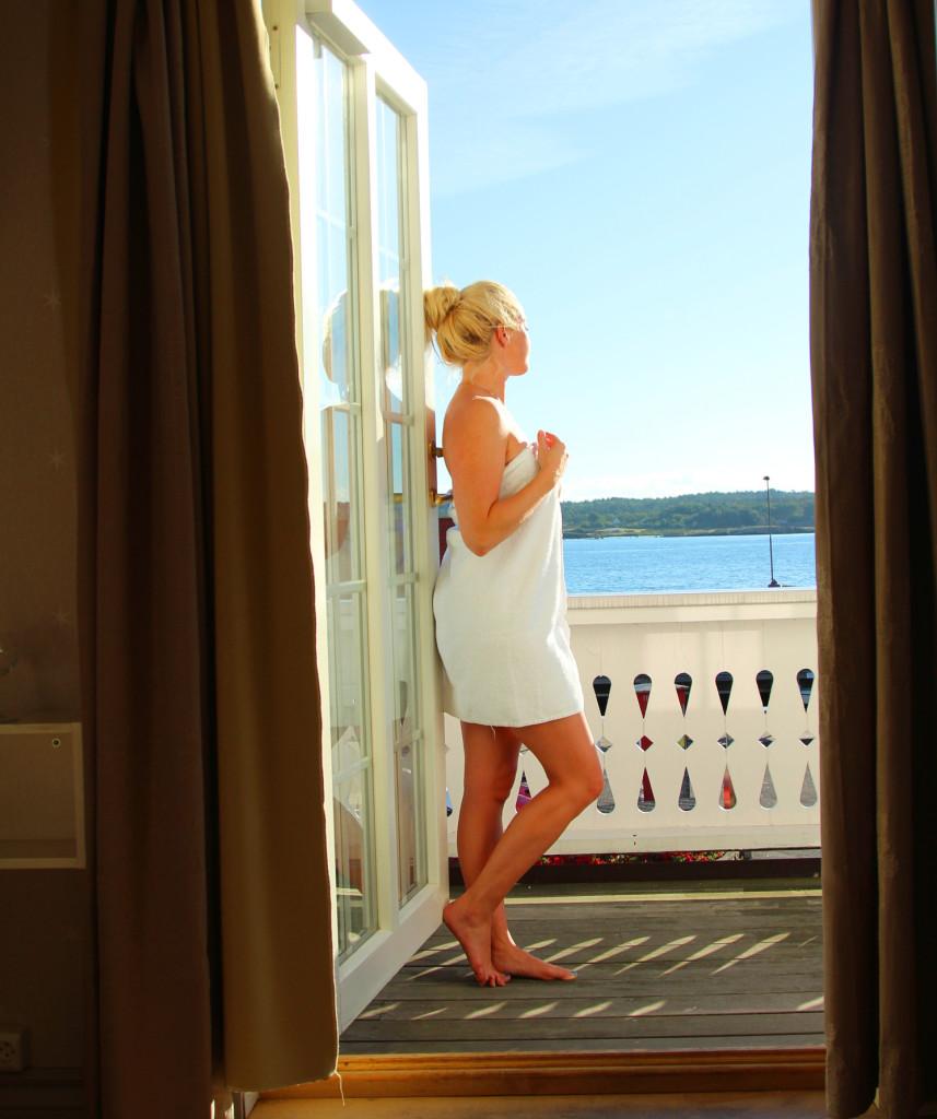 Nevlunghavn gjestegiveri hotel