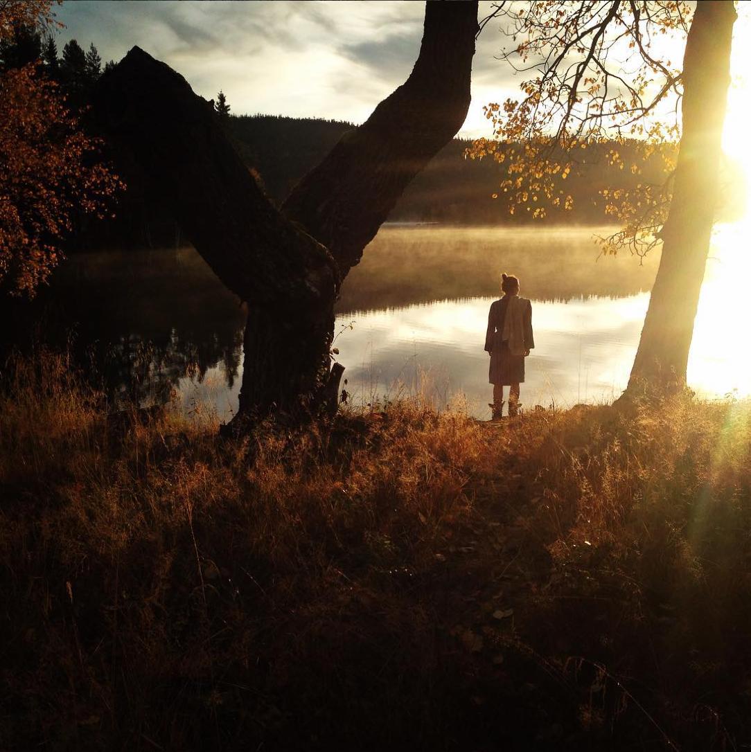 høsten i norge