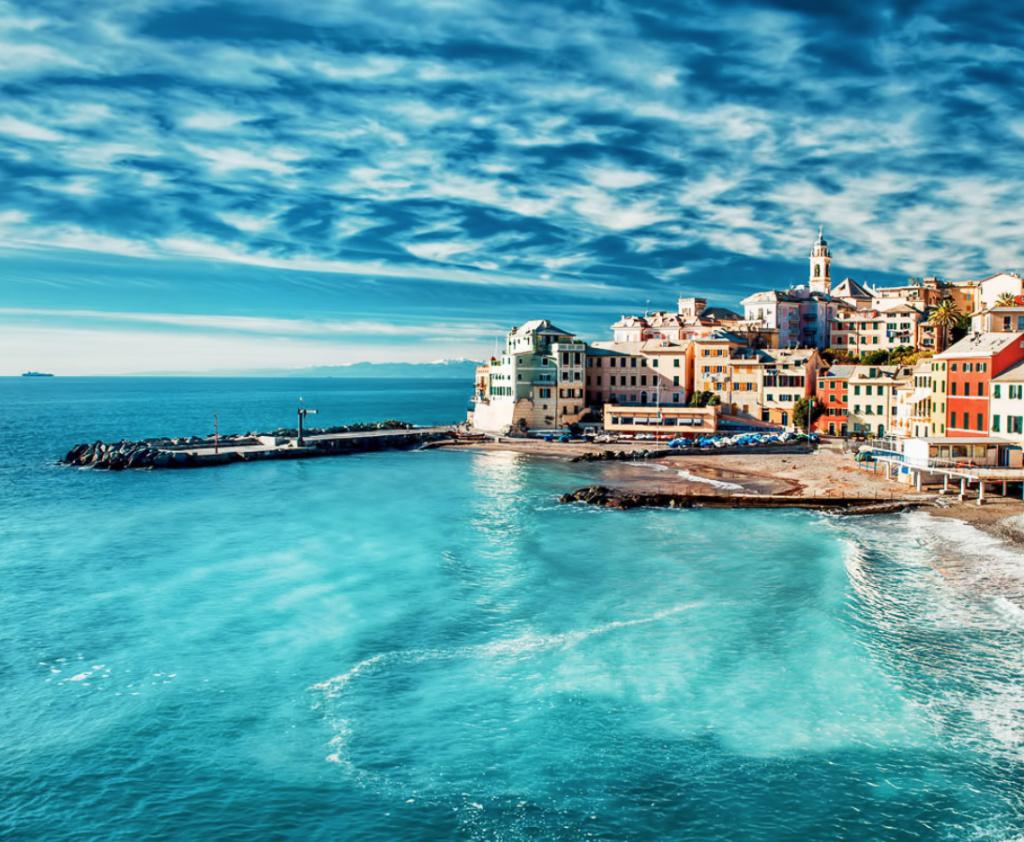 italia feriehus airbnb
