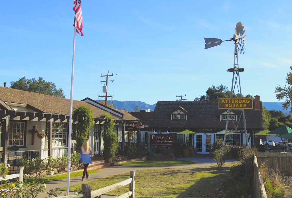Solvang California positivista  reiseblogg matblogg reisetips Merete Gamst 19 NY