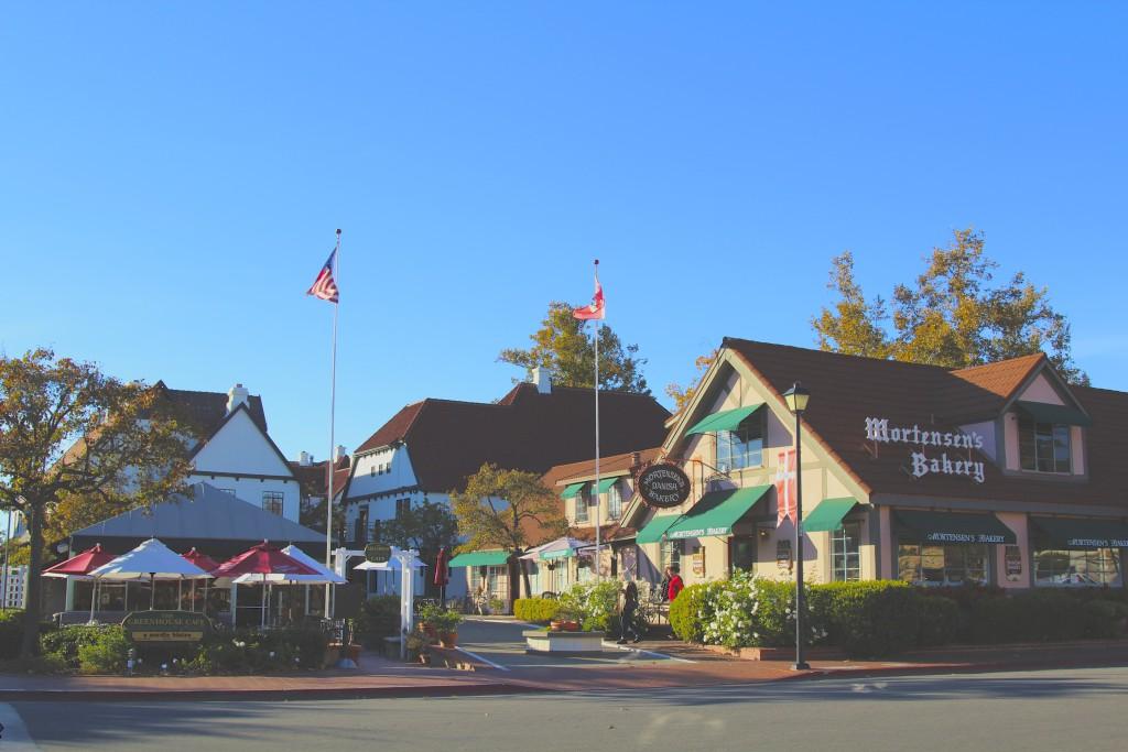 Solvang California positivista  reiseblogg matblogg reisetips Merete Gamst 20 NY
