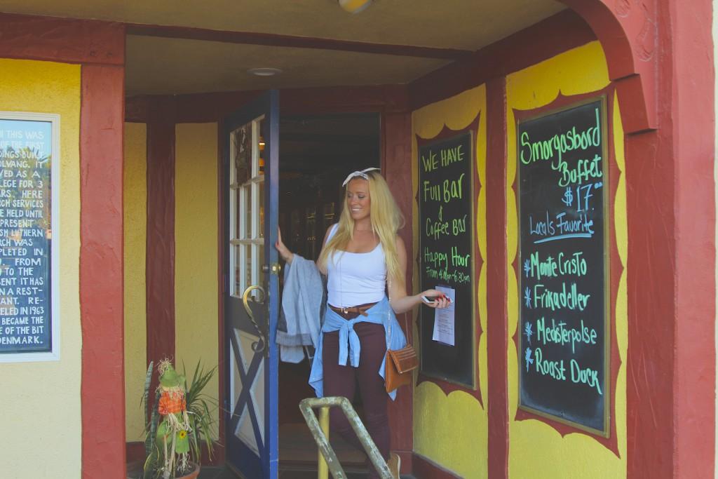 Solvang California positivista  reiseblogg matblogg reisetips Merete Gamst 25 NY