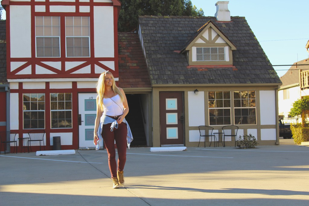 Solvang California positivista  reiseblogg matblogg reisetips Merete Gamst 3 NY
