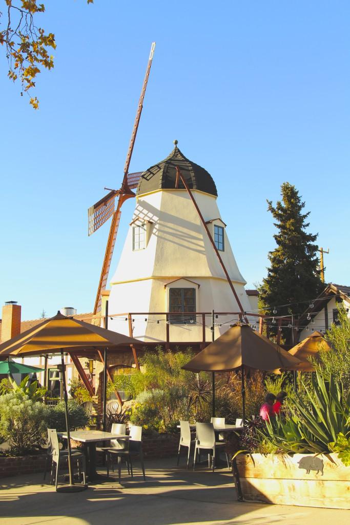 Solvang California positivista  reiseblogg matblogg reisetips Merete Gamst 5 NY