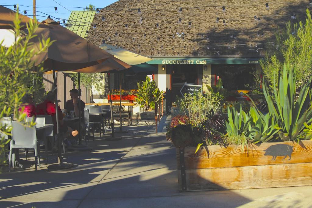 Solvang California positivista  reiseblogg matblogg reisetips Merete Gamst 7 NY