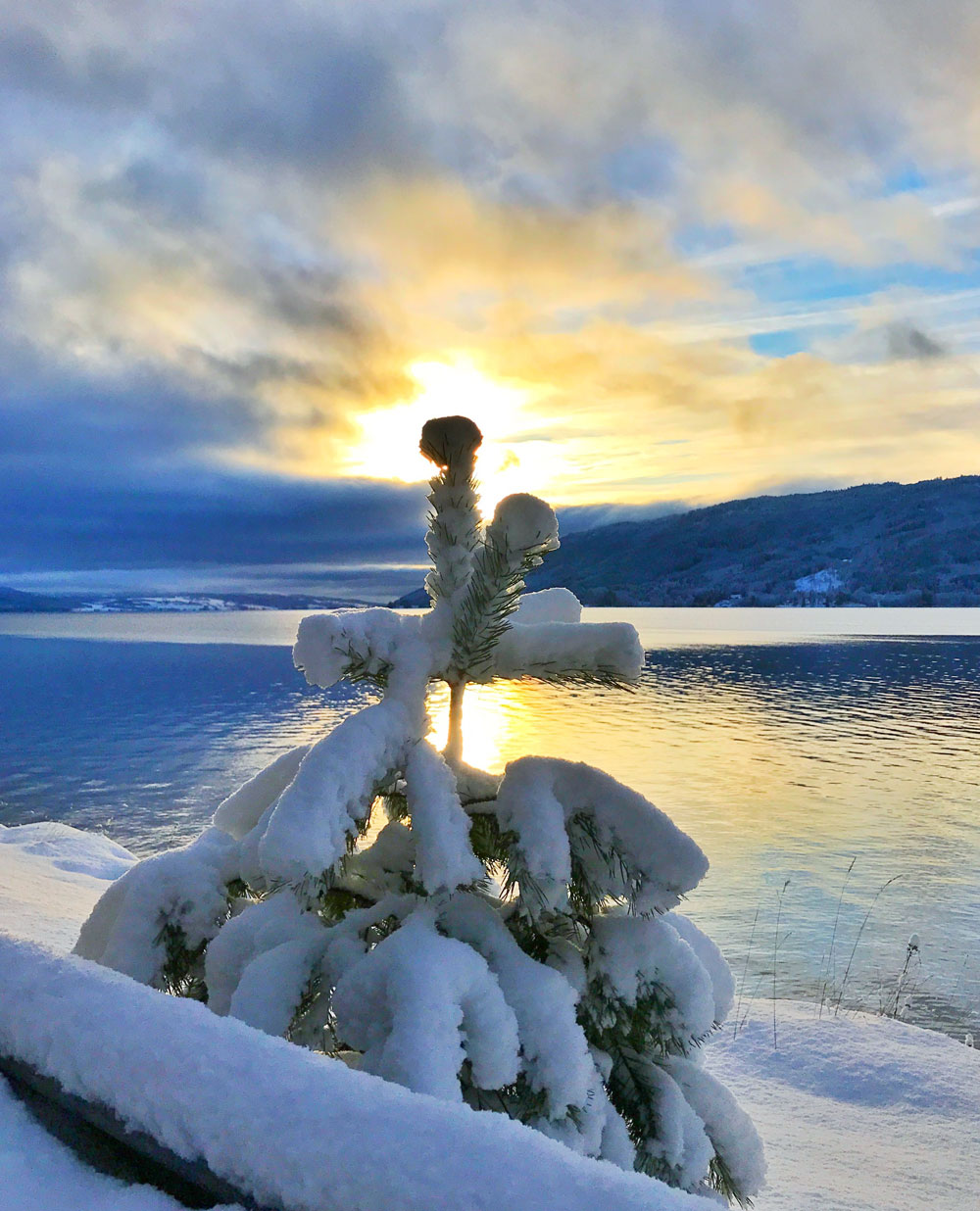 Valdres-Etnedalen-Norge