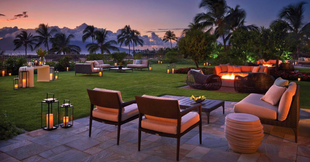 amazing hotels maui hawaii
