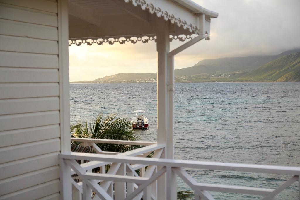 beach huse strandhus i karibien