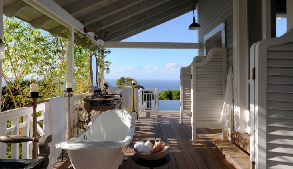 belle mont farm karibien hotell