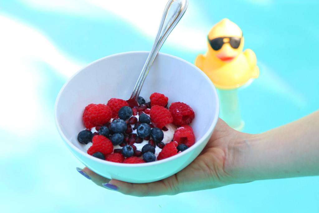 berry breakfast los angeles