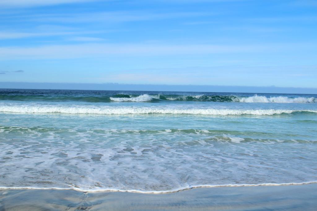 best places to surf lofoten
