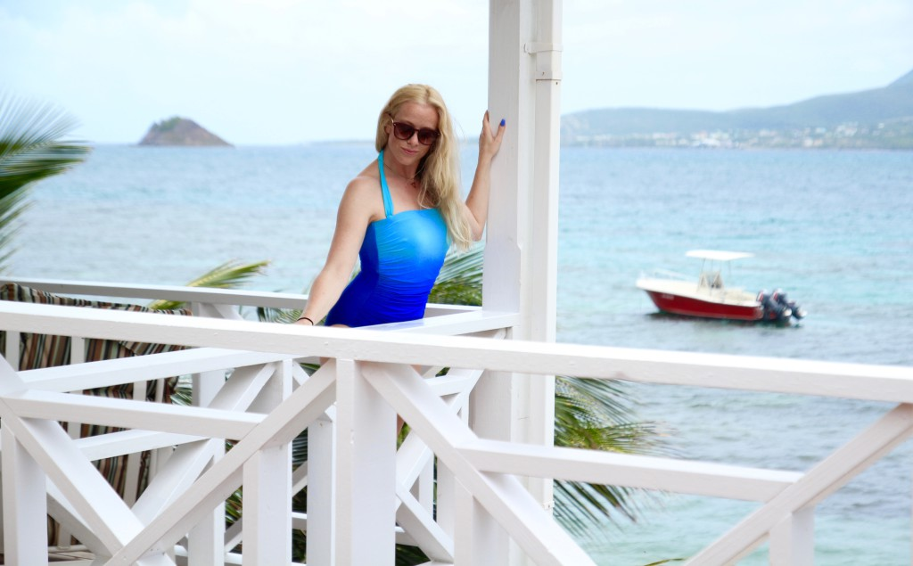 bikini merete gamst reiseblogg