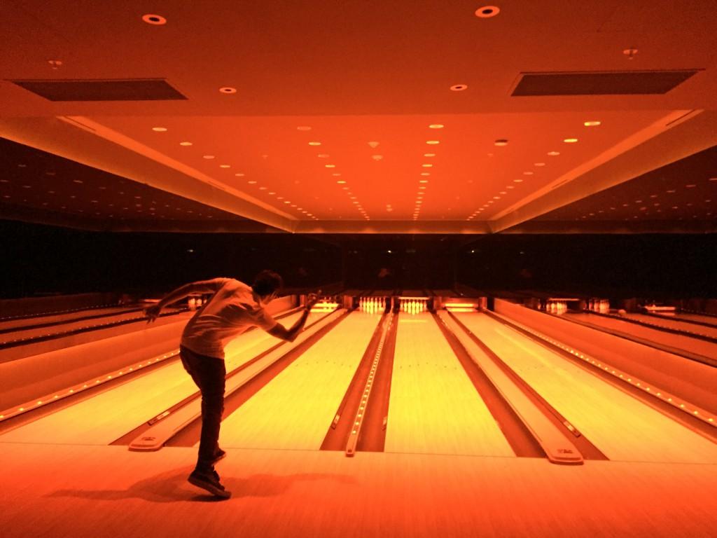 bowlng i miami