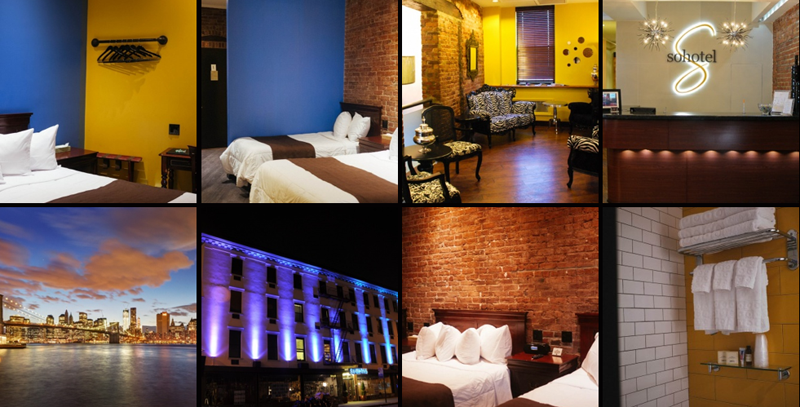 budget hotel in new york soho