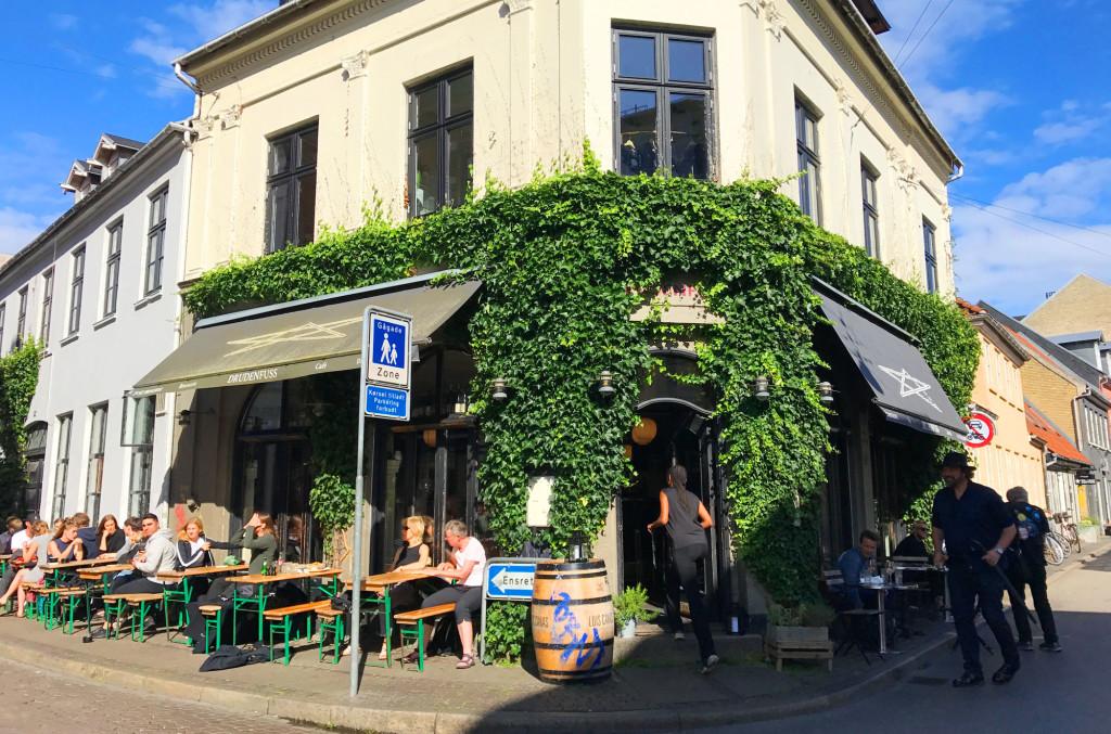 cafe-drudenfus-Aarhus