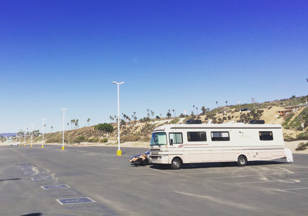 camping playa del rey los angeles
