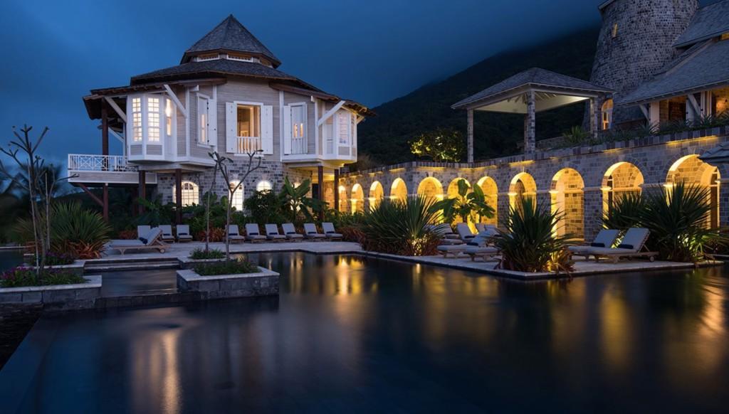 caribbien hotels karibien reisetips beste hoteller