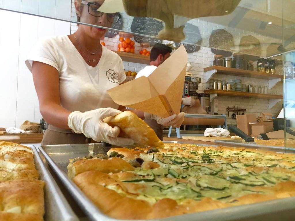 fokost miami bakeri populært italiensk