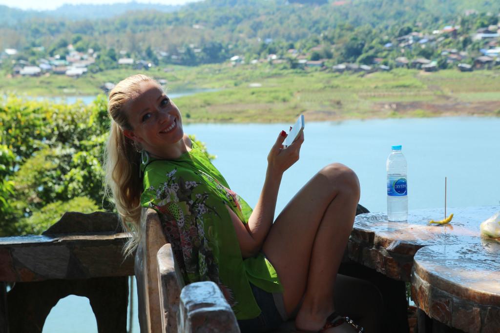 gamst reiseblogg thailand