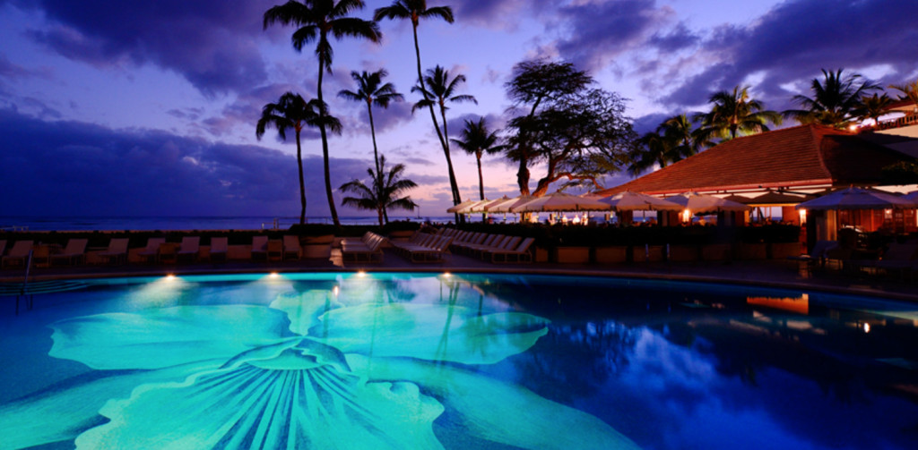 hawaii amazing hotel