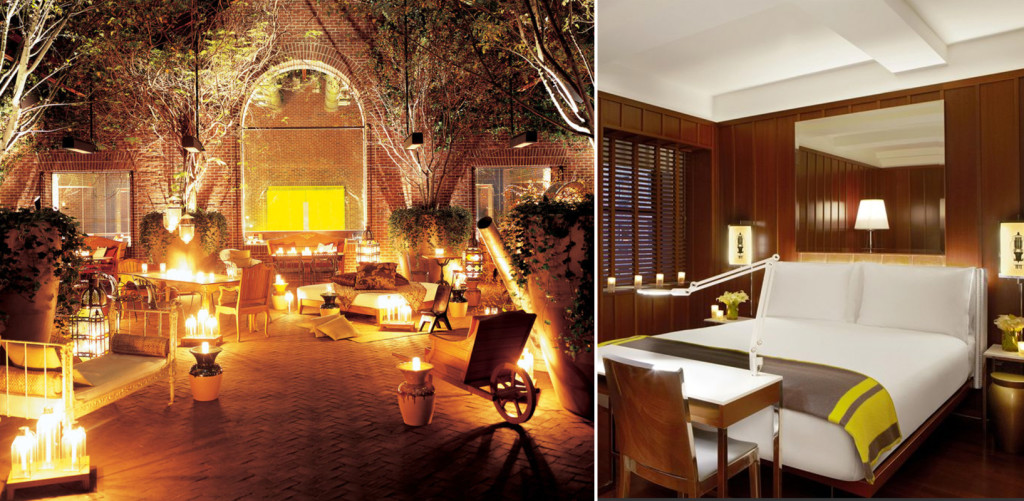 hotel tips new york manhattan