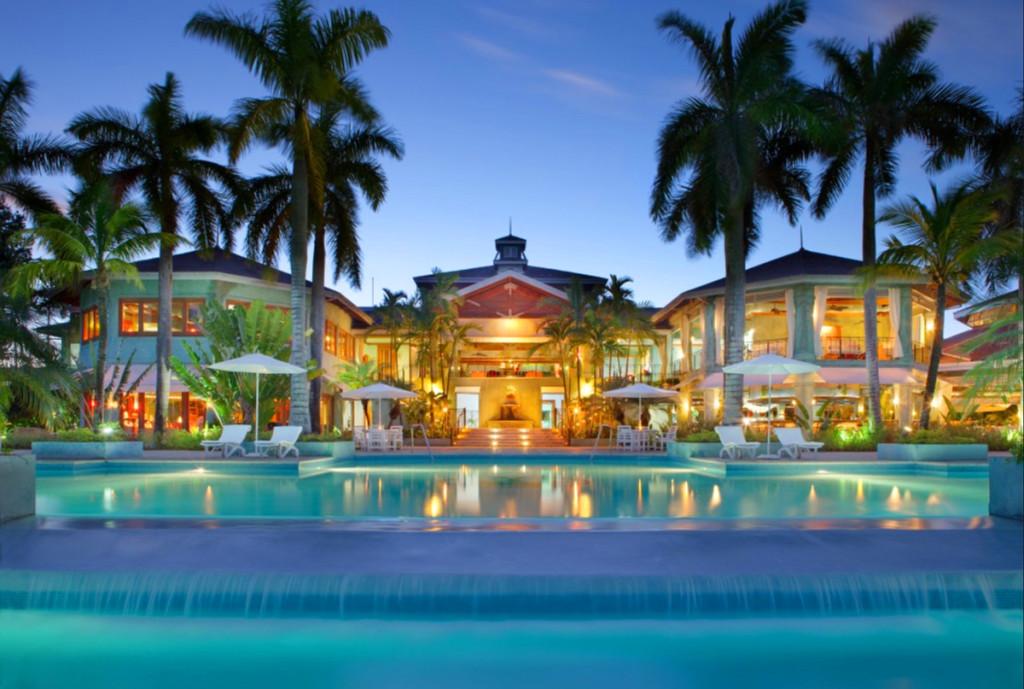 hotell i karibien reiseblogg