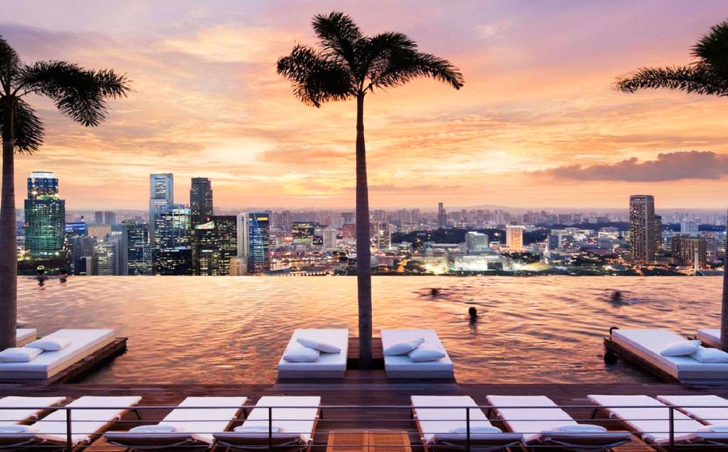 hotellbasseng flotte i verden singapore reiseblogg