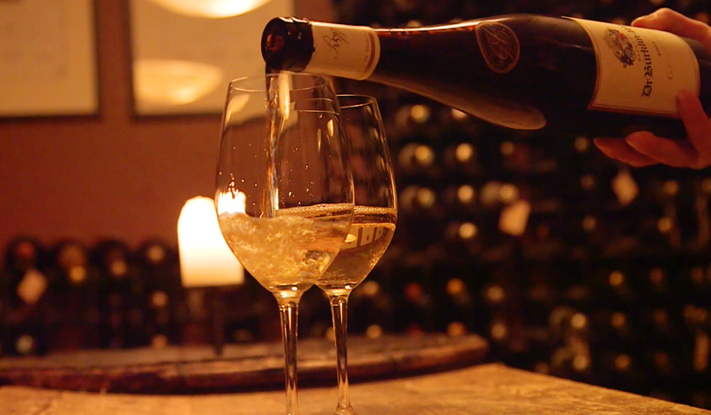 huset wine vinkjeller