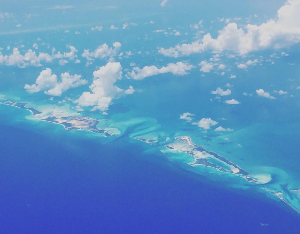 innflyvning karibien miami