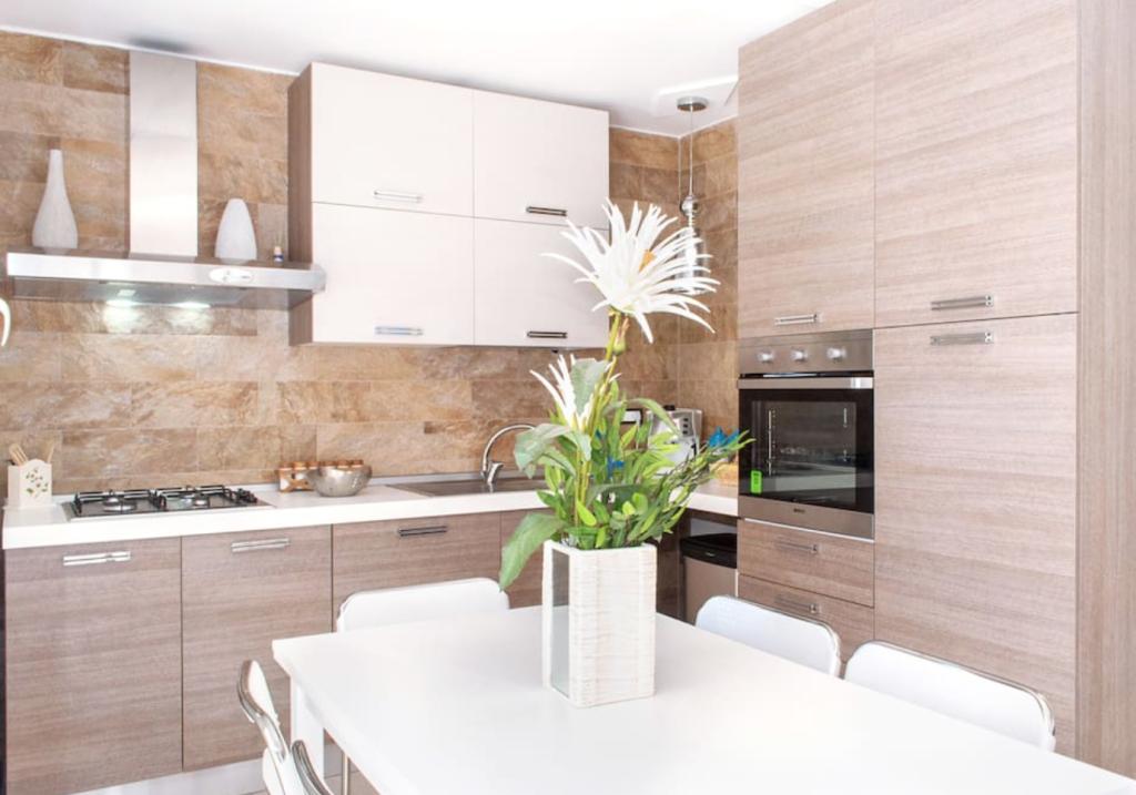 italia strandhus til leie airbnb