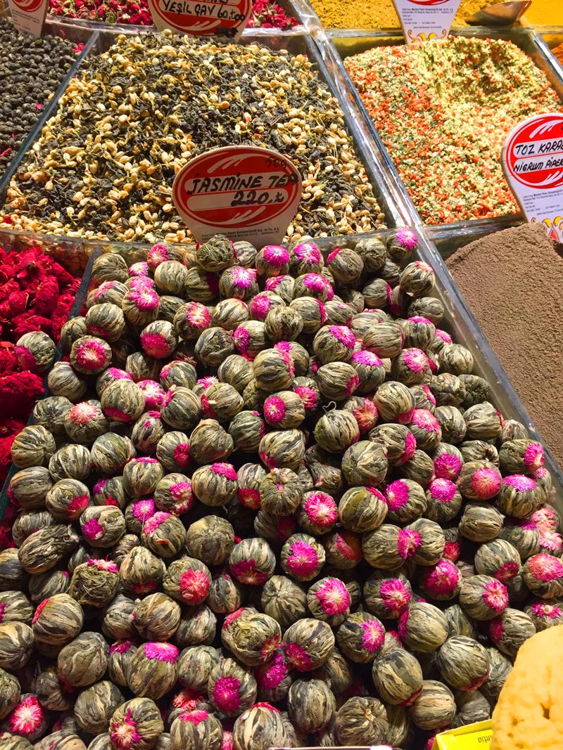 jasmine tea spice market