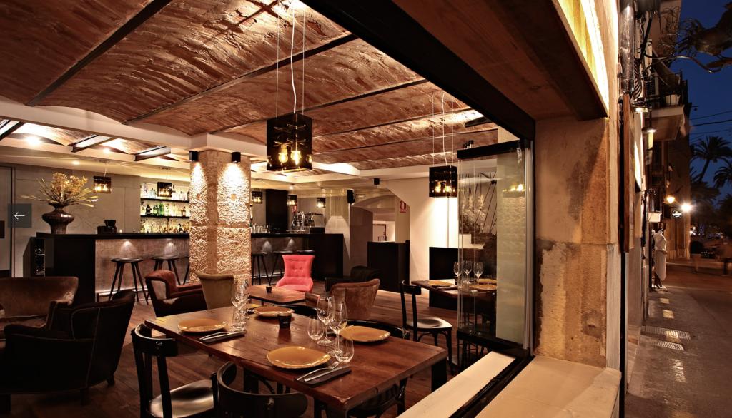 koa palma restaurant
